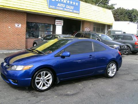 2007 Honda Civic for sale in East Meadow, NY