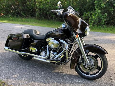 Charlotte Harley Davidson >> 2011 Harley Davidson Flhx Street Glide For Sale In Port Charlotte Fl