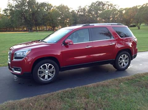 2013 GMC Acadia for sale in Troy, MO