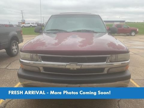 269577886097f2 Used 2000 Chevrolet Tahoe For Sale - Carsforsale.com®
