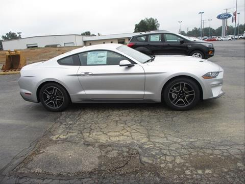 2019 Ford Mustang for sale in Boonville, IN