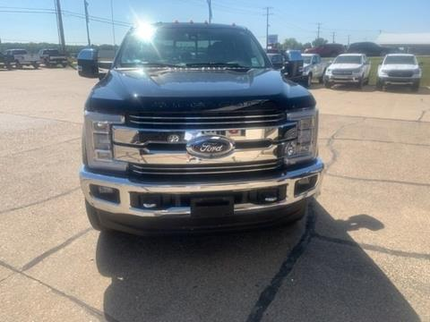 2017 Ford F-250 Super Duty for sale in Boonville, IN