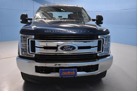 2019 Ford F-250 Super Duty for sale in Boonville, IN