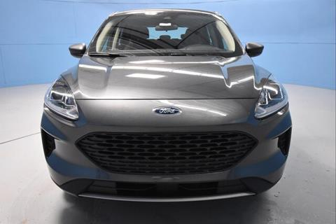 2020 Ford Escape for sale in Boonville, IN