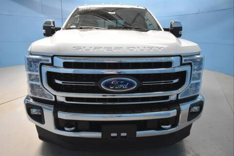 2020 Ford F-250 Super Duty for sale in Boonville, IN