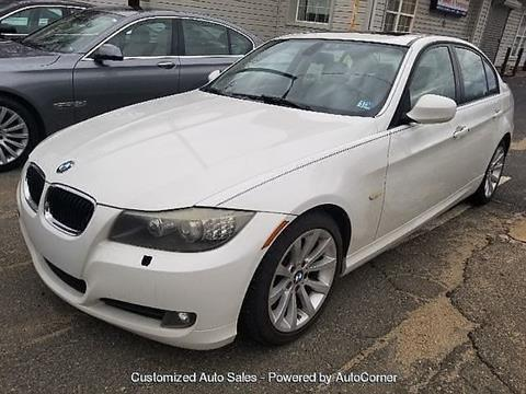 2010 BMW 3 Series for sale in Stafford, VA