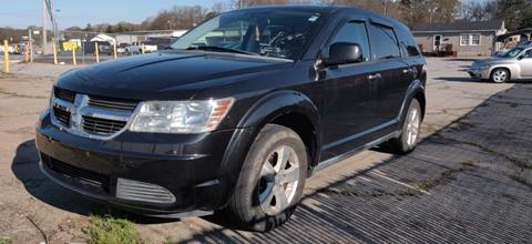 2009 Dodge Journey for sale in Spartanburg, SC