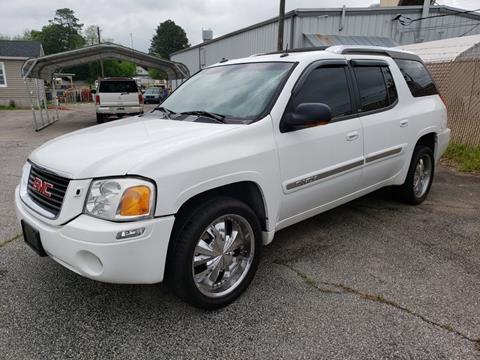 2004 GMC Envoy XUV for sale in Spartanburg, SC
