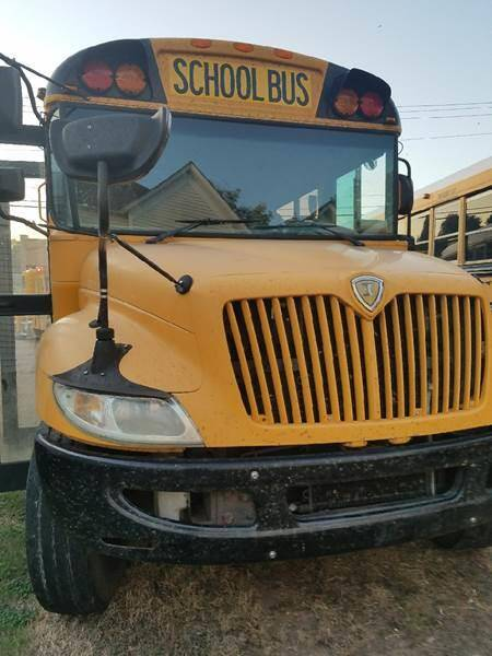 2012 IC CE200 for sale at Global Bus Sales & Rentals in Alice TX