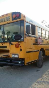1999 International Am Tran for sale at Global Bus Sales & Rentals in Alice TX