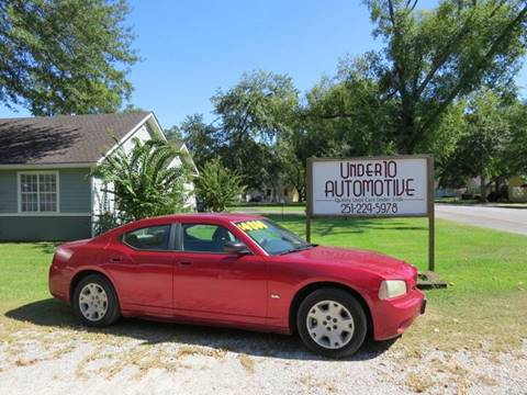 2007 Dodge Charger for sale in Robertsdale, AL