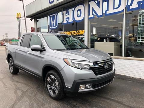 2019 Honda Ridgeline for sale in Port Huron, MI