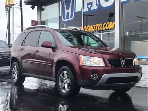 2007 Pontiac Torrent for sale in Port Huron, MI