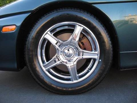 1997 Lexus SC 400