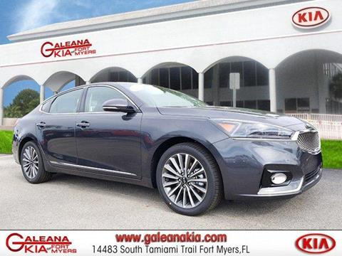 2019 Kia Cadenza for sale in Fort Myers, FL