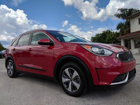 2017 Kia Niro for sale in Fort Myers, FL