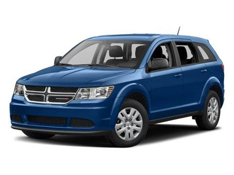 2018 Dodge Journey for sale in Fort Myers, FL