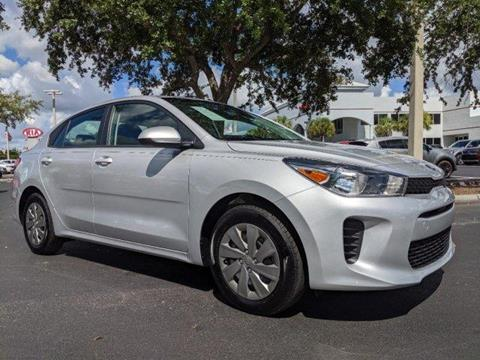 2019 Kia Rio for sale in Fort Myers, FL