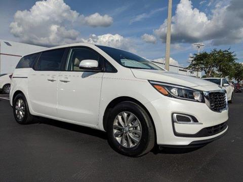 2020 Kia Sedona for sale in Fort Myers, FL