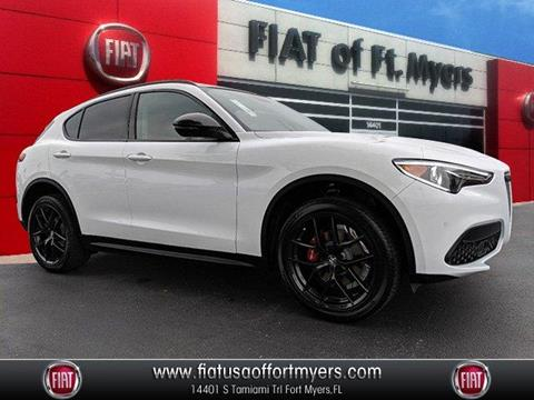 2019 Alfa Romeo Stelvio for sale in Fort Myers, FL