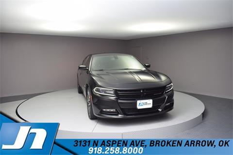 2017 Dodge Charger for sale in Broken Arrow, OK