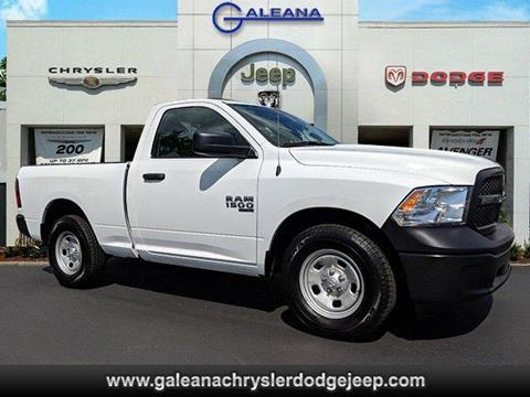 2019 RAM Ram Pickup 1500 Classic for sale in Fort Myers, FL