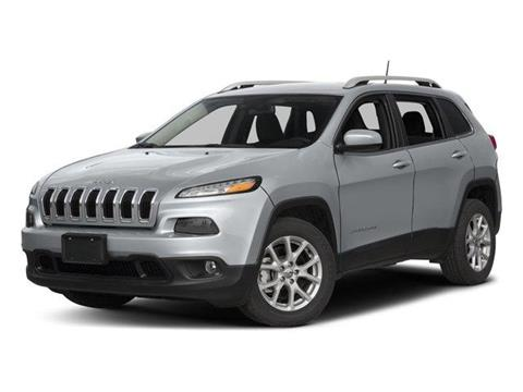 2016 Jeep Cherokee for sale in Fort Myers, FL
