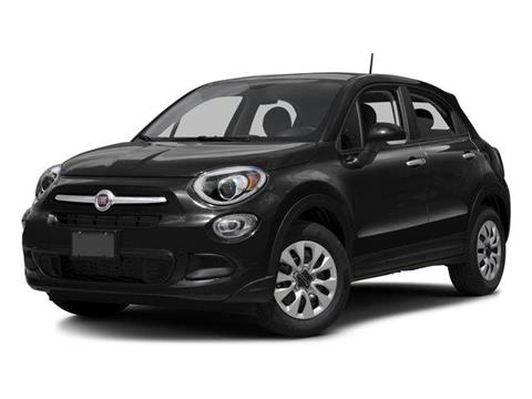 2016 FIAT 500X for sale in Fort Myers, FL