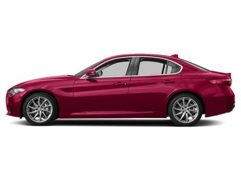 2019 Alfa Romeo Giulia for sale in Fort Myers, FL