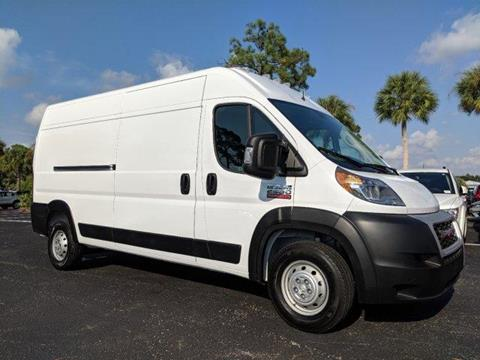 2019 RAM ProMaster Cargo for sale in Fort Myers, FL