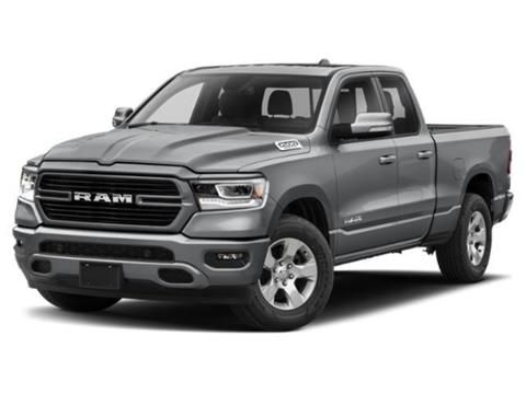 2020 RAM Ram Pickup 1500 for sale in Fort Myers, FL