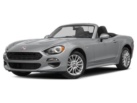 2018 FIAT 124 Spider for sale in Fort Myers, FL