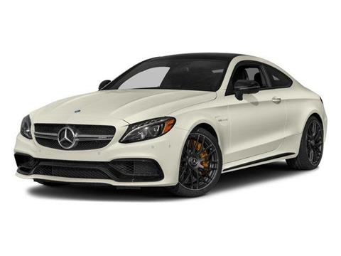 2017 Mercedes-Benz C-Class for sale in Fort Myers, FL