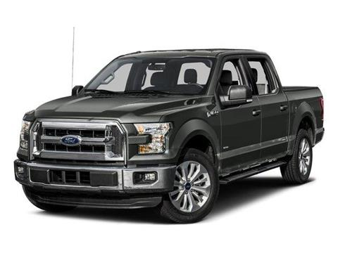 2015 Ford F-150 for sale in Fort Myers, FL