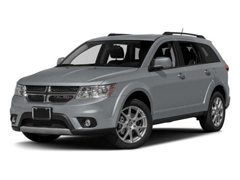 2017 Dodge Journey for sale in Fort Myers, FL