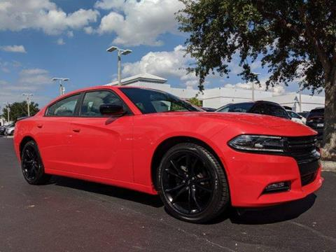 2018 Dodge Charger for sale in Fort Myers, FL