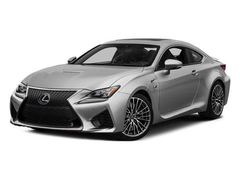 2015 Lexus RC F for sale in Fort Myers, FL