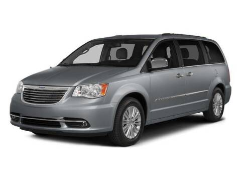 2015 Chrysler Town and Country Touring-L for sale at Galeana Chrysler Dodge Jeep Ram Fiat in Fort Myers FL