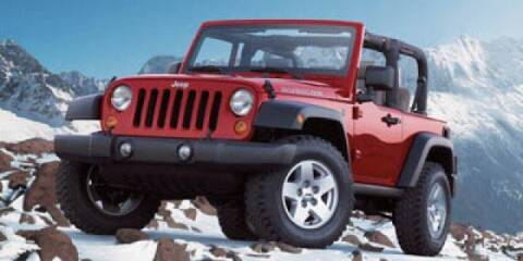 2007 Jeep Wrangler X for sale at Galeana Chrysler Dodge Jeep Ram Fiat in Fort Myers FL