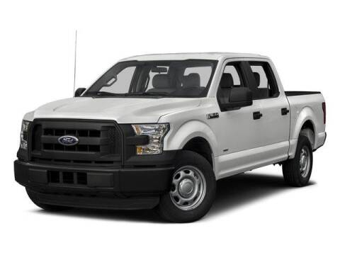 2015 Ford F-150 for sale at Galeana Chrysler Dodge Jeep Ram Fiat in Fort Myers FL