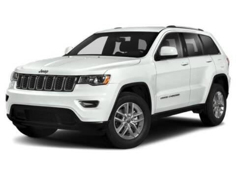 2018 Jeep Grand Cherokee for sale at Galeana Chrysler Dodge Jeep Ram Fiat in Fort Myers FL