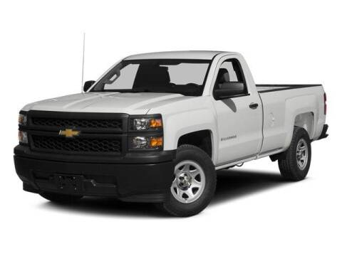 2014 Chevrolet Silverado 1500 for sale at Galeana Chrysler Dodge Jeep Ram Fiat in Fort Myers FL