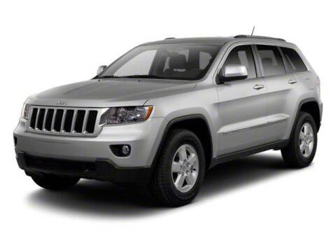 2013 Jeep Grand Cherokee for sale at Galeana Chrysler Dodge Jeep Ram Fiat in Fort Myers FL