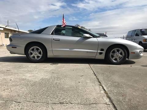 1998 Pontiac Firebird for sale in Fort Myers, FL