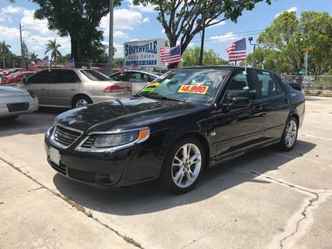 2006 Saab 9-5 for sale in Fort Myers, FL