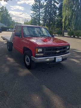 1995 Chevrolet C/K 2500 Series for sale in Portland, OR