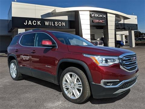 2018 GMC Acadia for sale in Saint Augustine, FL