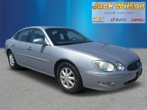 2006 Buick LaCrosse for sale in Saint Augustine, FL