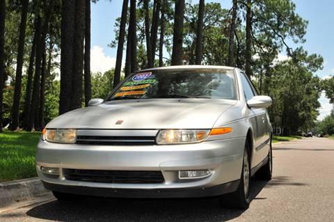 2002 Saturn L-Series for sale in Jacksonville, FL