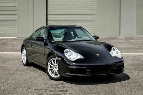 2003 Porsche 911 for sale in Costa Mesa, CA